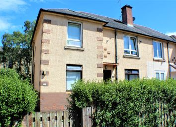 Thumbnail 2 bed flat for sale in Duncombe Street, Maryhill