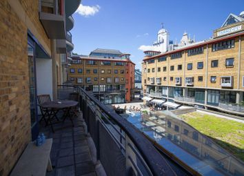 Thumbnail 2 bed flat to rent in Horselydown Lane, London