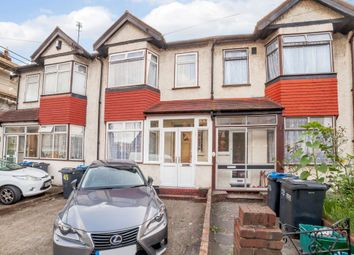 Thumbnail 3 bed terraced house for sale in Spring Lane, Woodside, Croydon
