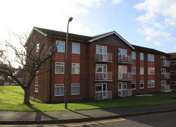 Thumbnail 2 bedroom flat for sale in Elleray Court, Ash Vale