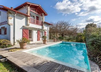 Thumbnail 5 bed villa for sale in Arcangues, Arcangues, France