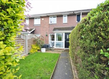 Thumbnail 1 bed terraced house for sale in Somerset Close, Walton On Thames, Hersham, Surrey