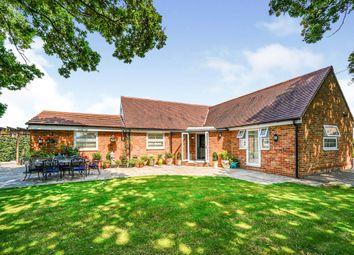 Thumbnail 2 bed bungalow for sale in Frogmill House, Evesham Road, Teddington, Tewkesbury