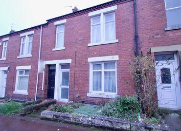 2 bed flat for sale in Salisbury Street, Pelaw, Gateshead, Tyne & Wear NE10