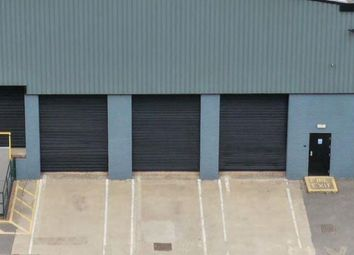 Thumbnail Light industrial to let in Unit 1 Greasbro Road Industrial Estate, Sheffield, South Yorkshire