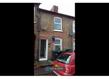 Thumbnail 2 bed flat to rent in Woodside Road, Tonbridge