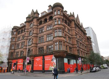 Thumbnail Serviced flat for sale in The George Best Hotel, 15-16 Donegall Square South