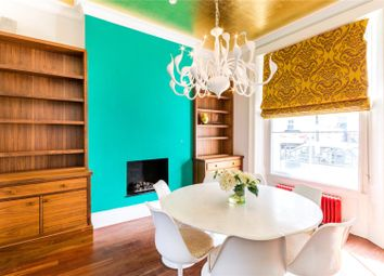 Thumbnail 4 bed terraced house for sale in Chalcot Road, Primrose Hill, London