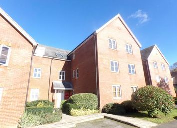 Thumbnail 2 bed flat for sale in Hughes Croft, Bletchley, Milton Keynes