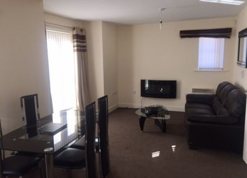 Thumbnail 3 bedroom flat to rent in Waltheof Road, Parklands, Sheffield