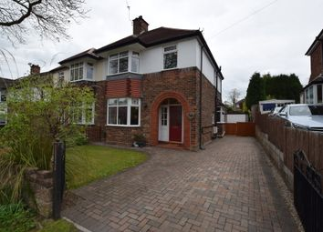 Thumbnail 3 bed semi-detached house for sale in Seagrave Place, Newcastle-Under-Lyme