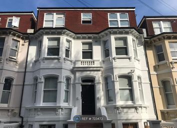 Thumbnail 1 bedroom flat to rent in Seafield Road, Brighton