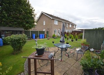 Thumbnail 2 bedroom town house to rent in Mill Hill Road, Goole