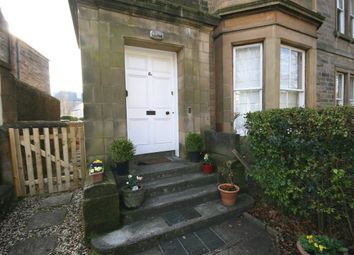 Thumbnail 4 bed flat to rent in Crawfurd Road, Newington, Edinburgh
