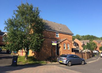 Thumbnail 2 bed maisonette to rent in Tunstall Drive, Accrington