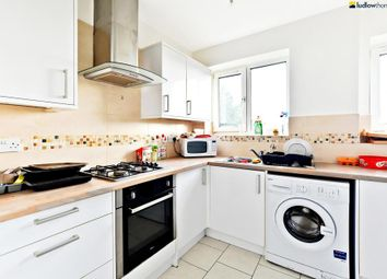 Thumbnail 2 bed flat to rent in Tooting Grove, London
