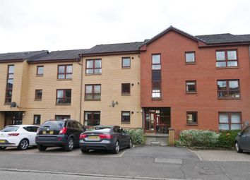 Thumbnail 2 bed flat for sale in 0/1, 4 Hopehill Gardens, Glasgow