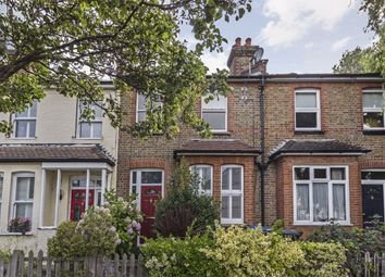 Thumbnail 3 bed terraced house for sale in Lenelby Road, Tolworth, Surbiton
