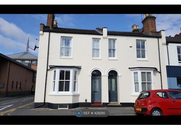 Thumbnail 1 bed flat to rent in Oxford Street, Leamington Spa