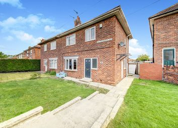 3 bed semi-detached house for sale in St. Cuthberts Road, Holystone, Newcastle Upon Tyne NE27
