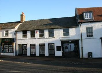 Thumbnail Retail premises to let in 27 Market Place, Ely, Cambridgeshire