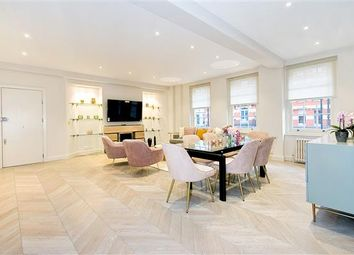 Thumbnail 3 bed flat for sale in Westchester House, Seymour Street, London