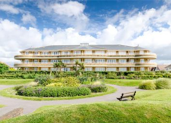 Thumbnail 2 bed flat for sale in Roberts Marine Mansions, West Parade, West Worthing
