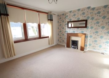 Thumbnail 2 bedroom flat to rent in Cedar Avenue, Clydebank