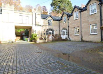 Thumbnail 3 bedroom terraced house for sale in Kingsfield, Mauldslie Castle Stables, Rosebank