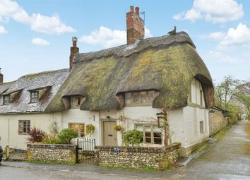 Thumbnail 3 bed cottage for sale in West Meon, Petersfield