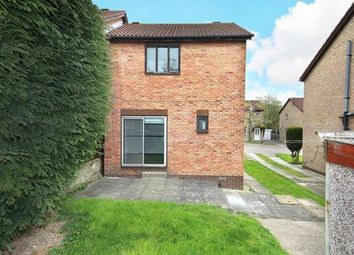 2 bed semi-detached house for sale in Hindewood Close, Sheffield, South Yorkshire S4