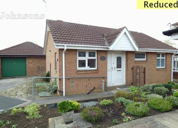 Thumbnail 2 bed detached bungalow for sale in Langthwaite Road, Scawthorpe, Doncaster.