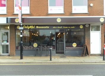 Thumbnail Restaurant/cafe for sale in 43 Warwick Road, Kenilworth, Warwickshire