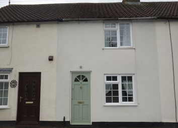 Thumbnail 2 bedroom terraced house for sale in North Street, Stilton, Peterborough