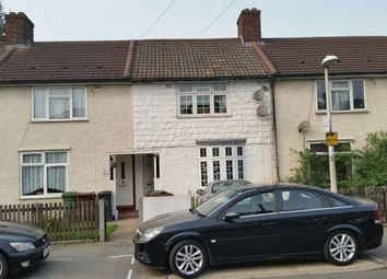 Thumbnail 2 bed terraced house for sale in Stanhope Road, Dagenham