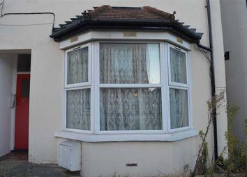 Thumbnail 1 bedroom flat for sale in Essex Road, Dartford