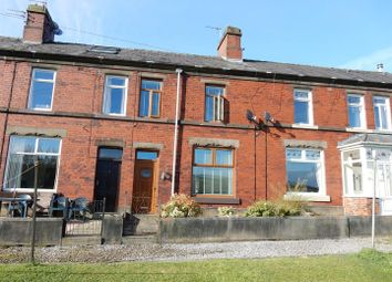 Thumbnail 3 bed terraced house for sale in Mandeville Terrace, Hawkshaw, Bury