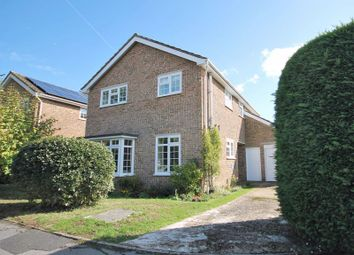 Thumbnail 4 bed detached house for sale in Rother Close, Storrington, Pulborough