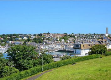 Thumbnail 3 bed terraced house for sale in Bay View West, Overgang Road, Brixham
