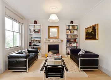 Thumbnail 2 bed flat to rent in Cornwall Gardens, South Kensingon