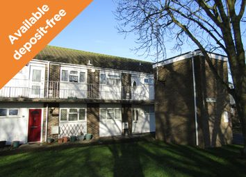 Thumbnail 1 bed flat to rent in The Links, Gosport