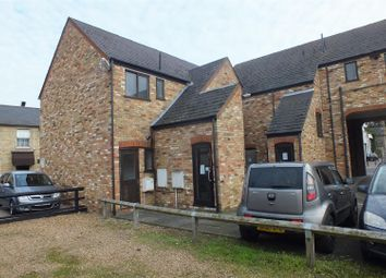 Thumbnail 1 bedroom flat for sale in White Hart Court, St. Ives, Huntingdon