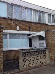 Thumbnail 4 bed terraced house to rent in Claylands Road, London