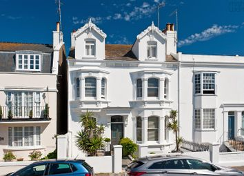 Thumbnail 6 bed semi-detached house for sale in Osborne Villas, Hove
