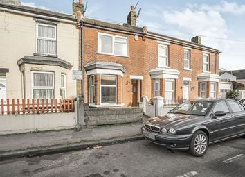 Thumbnail 3 bed property to rent in St. Johns Road, Gillingham