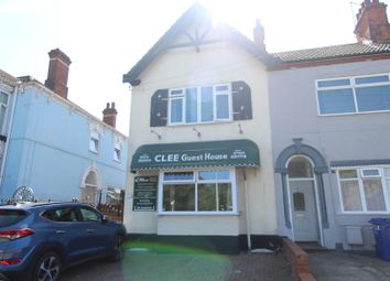 6 bed end terrace house for sale in Laromi Guest House, 7 Clee Road, Cleethorpes DN35