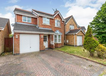 Thumbnail 3 bed detached house for sale in Dapple Heath Avenue, Melling, Liverpool, Merseyside