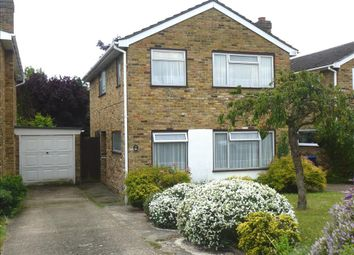 Thumbnail 3 bed detached house for sale in Paget Drive, Maidenhead