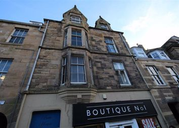 Thumbnail 2 bed town house for sale in Bute House, 28, Crossgate, Cupar, Fife