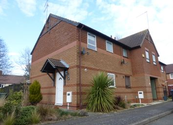 Thumbnail 2 bed property to rent in Pear Tree Gardens, Market Harborough